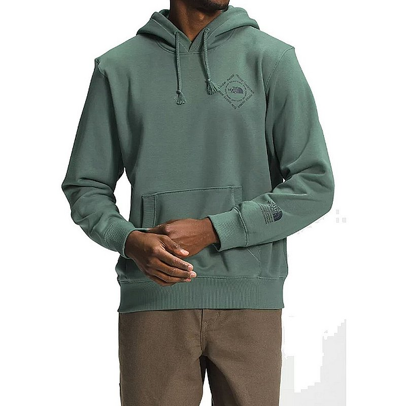 The North Face Men's Himalayan Bottle Source Pullover Hoodie NF0A5A78 (The North Face)
