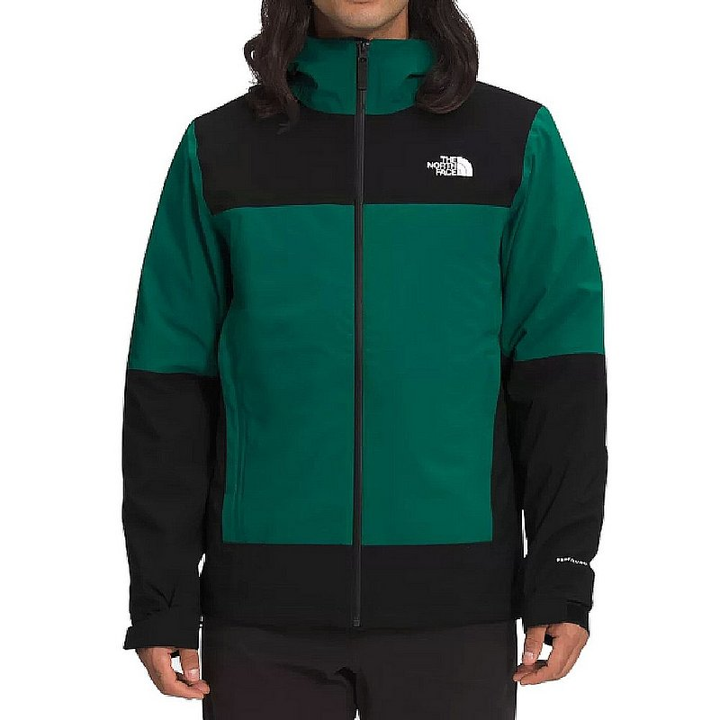 The North Face Men's Mountain Light FL Triclimate Jacket NF0A4R2I (The North Face)