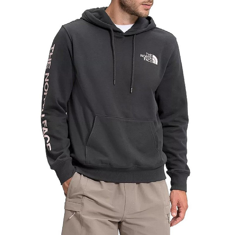 The North Face Men's New Sleeve Hit Hoodie NF0A55TB (The North Face)