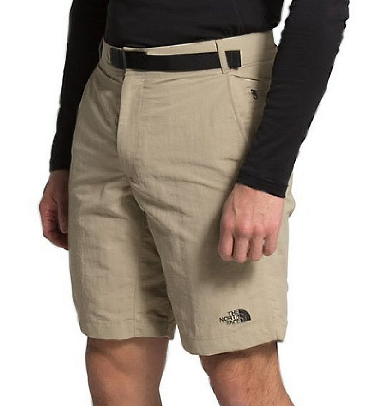 The North Face Men's Paramount Trail Shorts NF0A48UZ (The North Face)