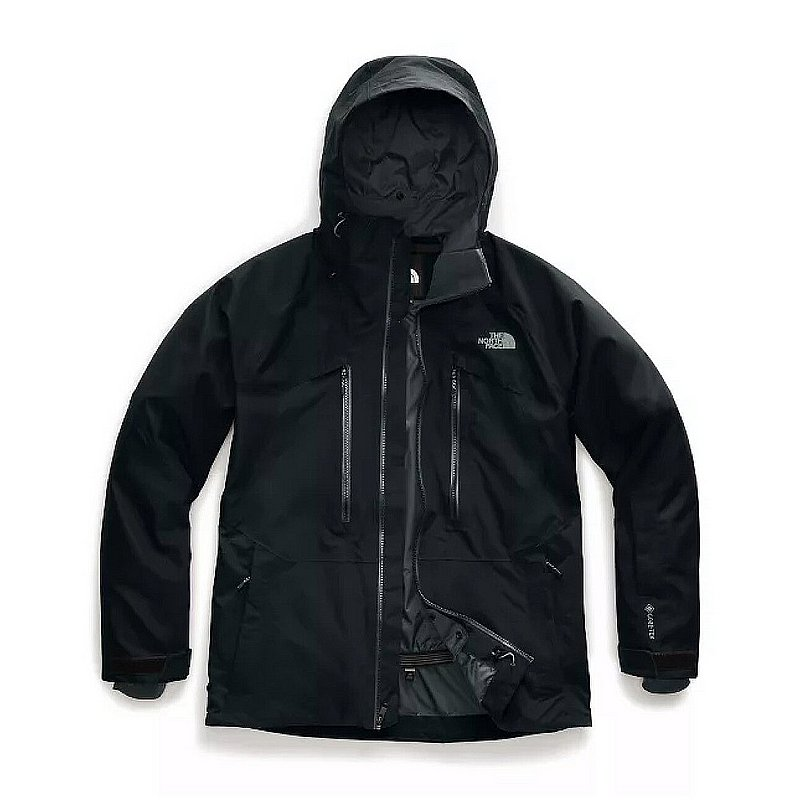 The North Face Men's Powderflo Jacket NF0A3M3V (The North Face)