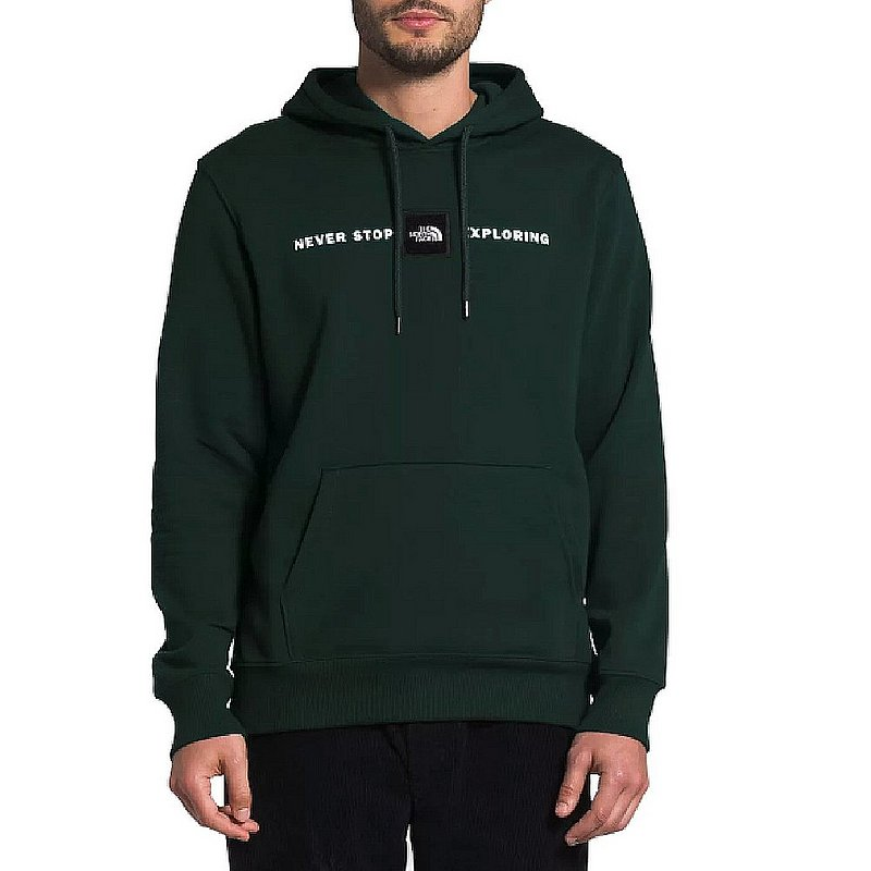 The North Face Men's Red's Pullover Hoodie NF0A3Y9J (The North Face)