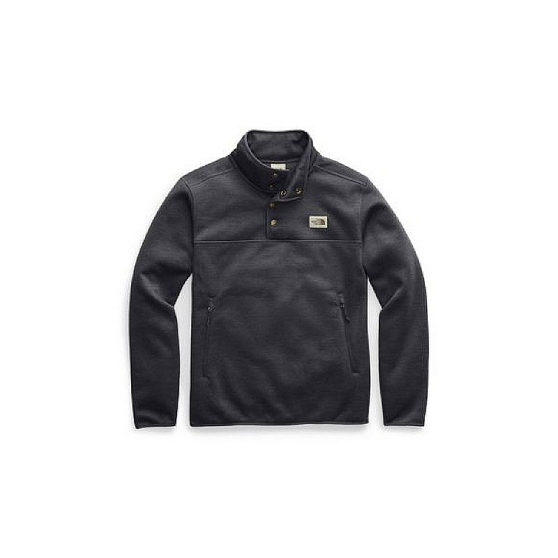 The North Face Men's Sherpa Patrol 1/4 Snap Pullover NF0A3MMS (The North Face)