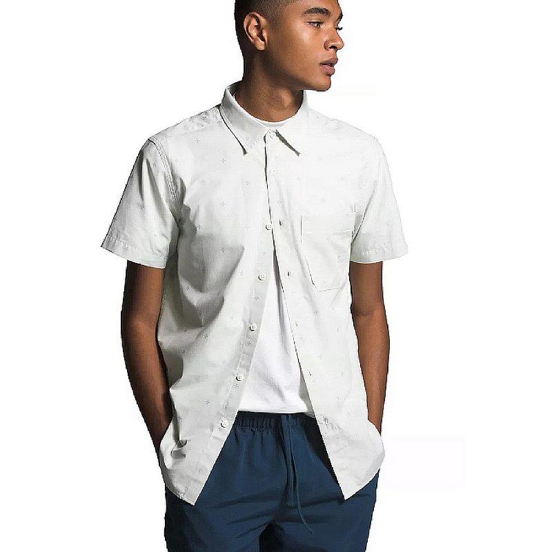 Men's Short Sleeve Baytrail Jacq Shirt