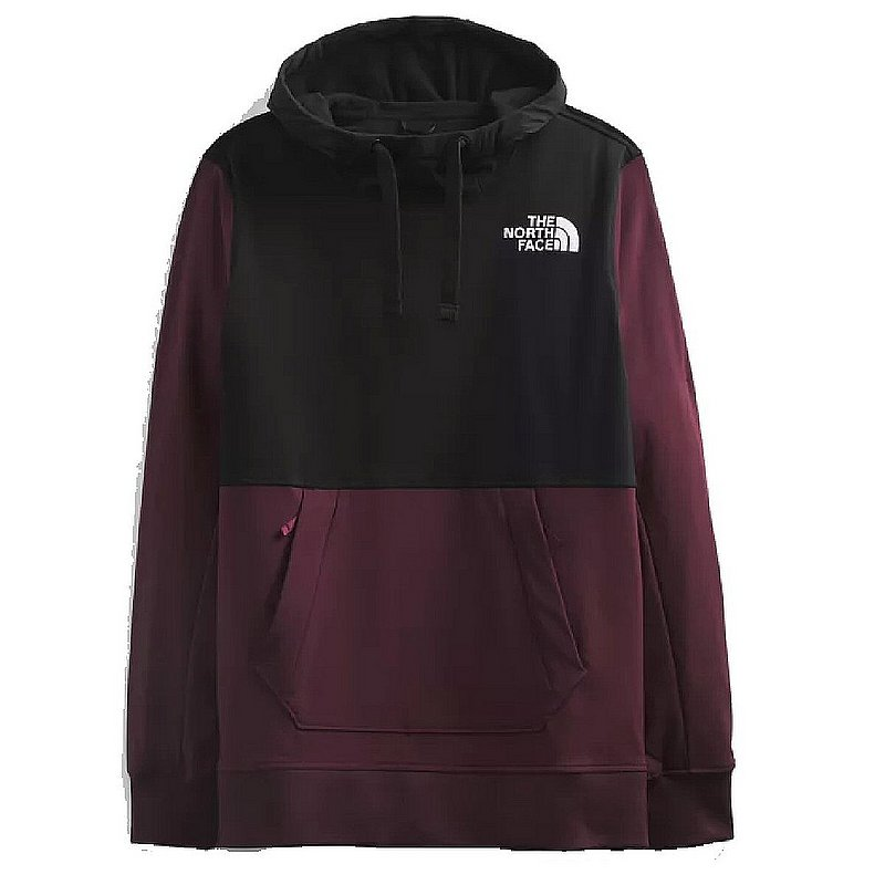 The North Face Men's Tekno Pullover Hoodie NF0A4VVU (The North Face)