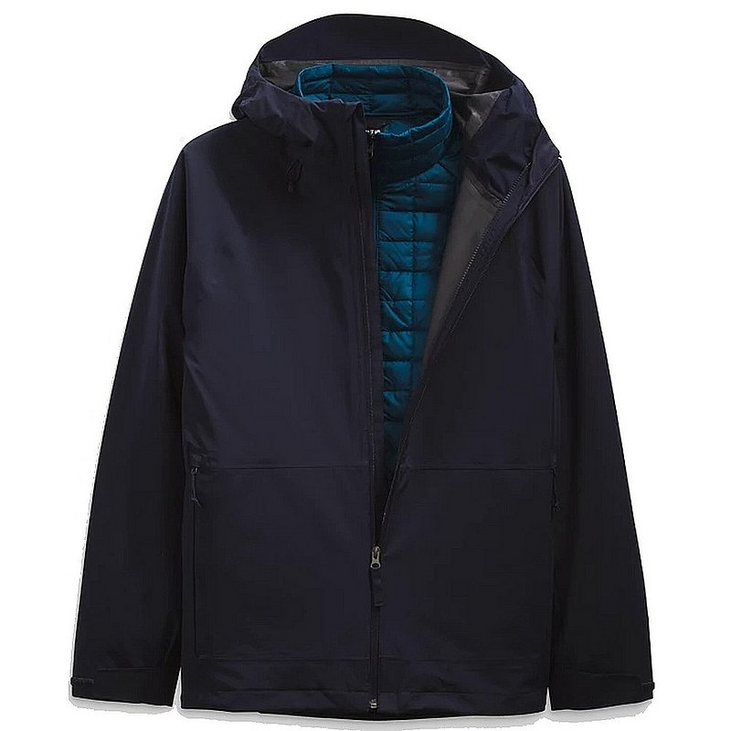 The North Face Men's ThermoBall Eco Triclimate Jacket NF0A4R2K (The North Face)