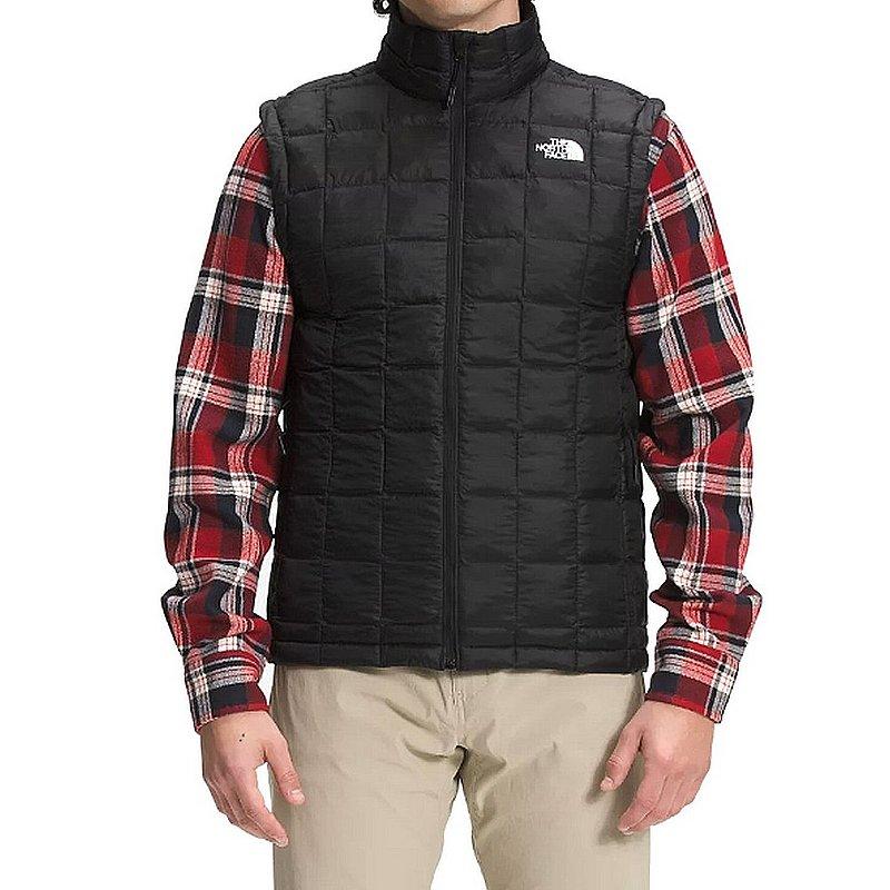Men   s ThermoBall Eco Vest