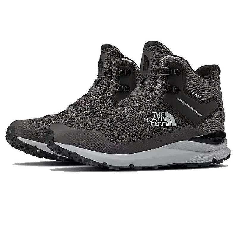 The North Face Men's Vals Mid WP Hiking Boots NF0A3RD7 (The North Face)