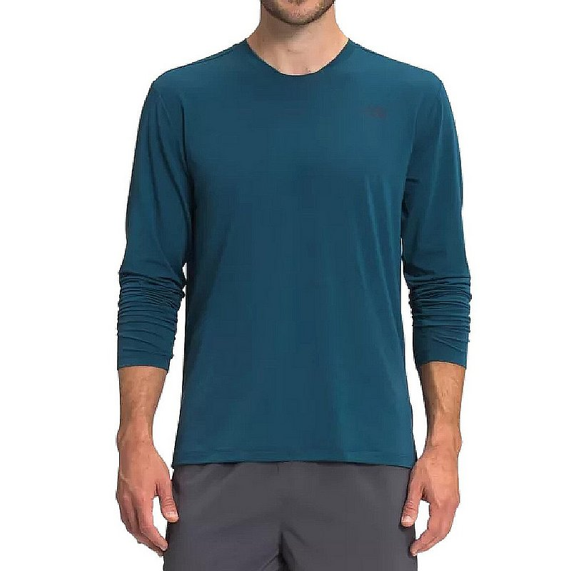 The North Face Men's Wander Long Sleeve Shirt NF0A53BR (The North Face)