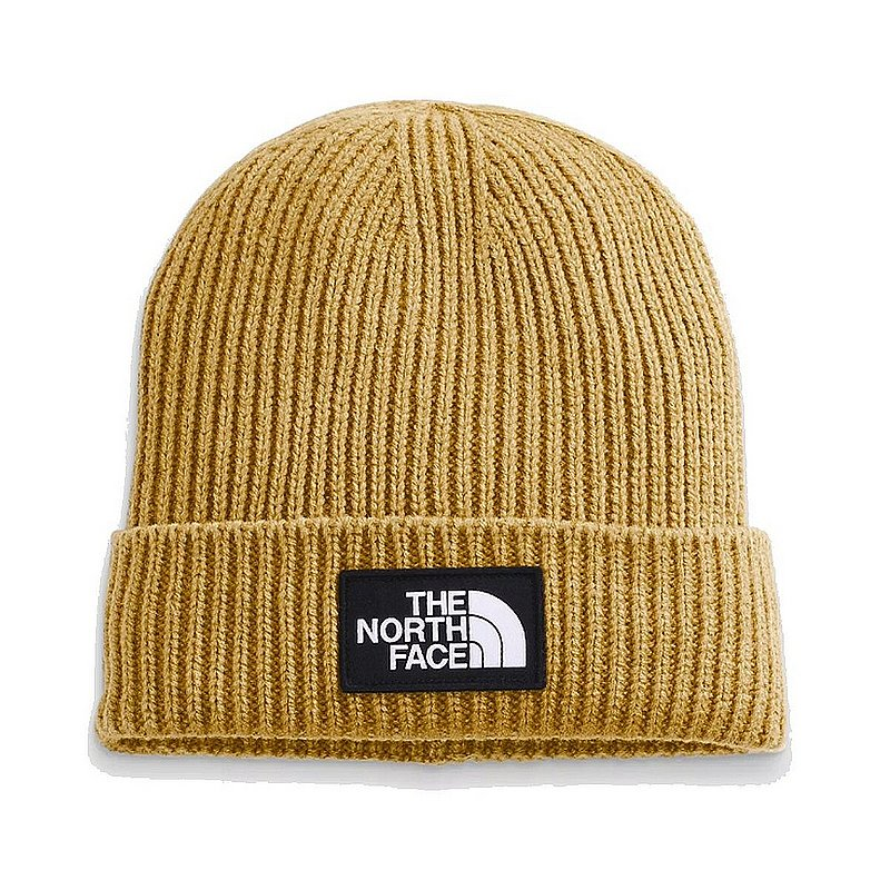 The North Face TNF Logo Box Cuffed Beanie NF0A3FJX (The North Face)
