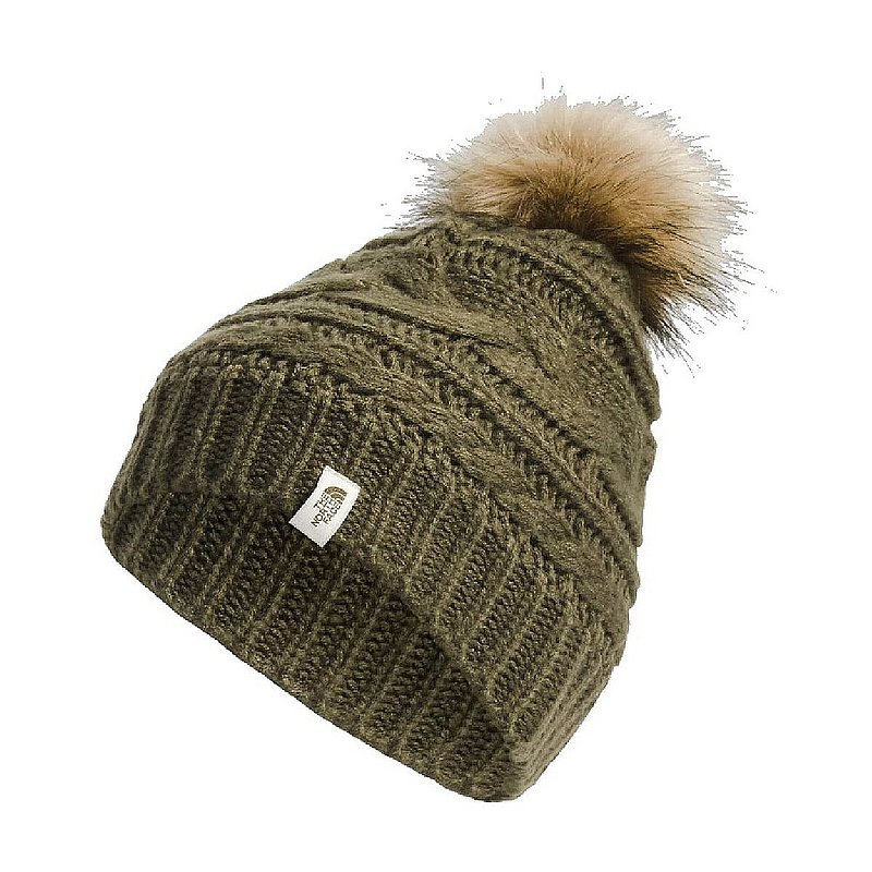 The North Face Triple Cable Beanie NF0A4SHV (The North Face)