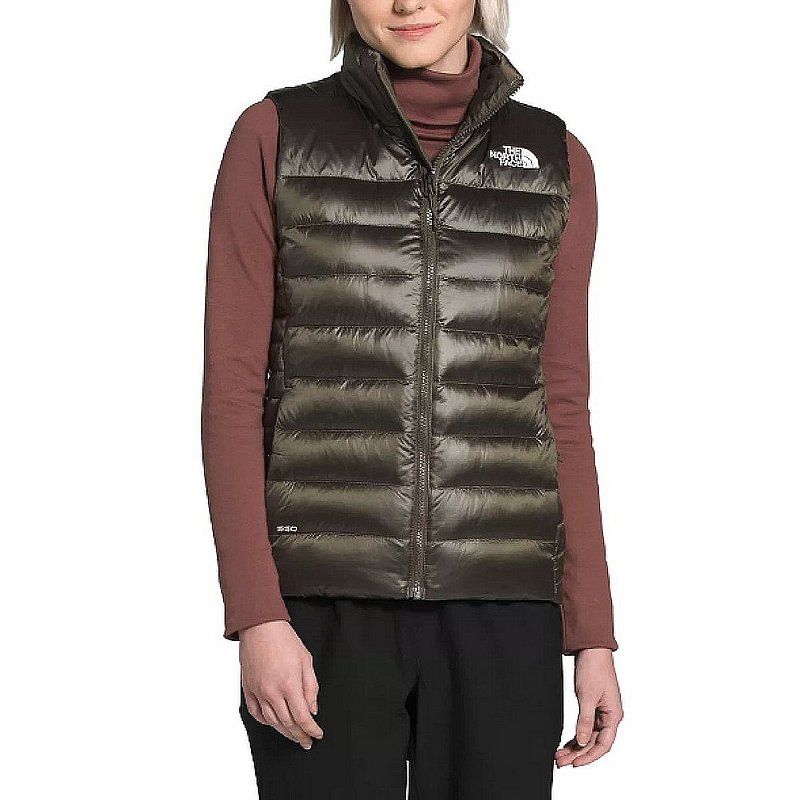 The North Face Women's Aconcagua Vest NF0A4R3F (The North Face)