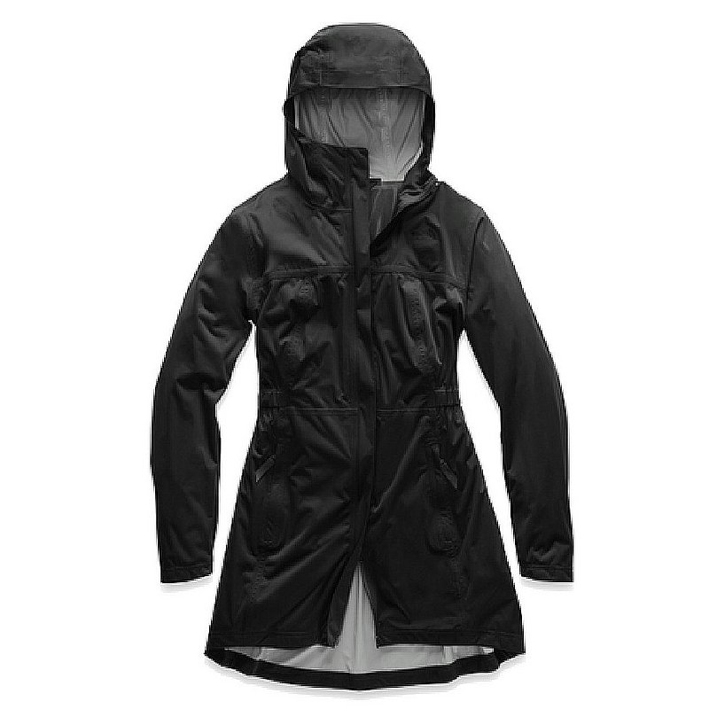 The North Face Women's Allproof Parka Jacket NF0A3SW3 (The North Face)