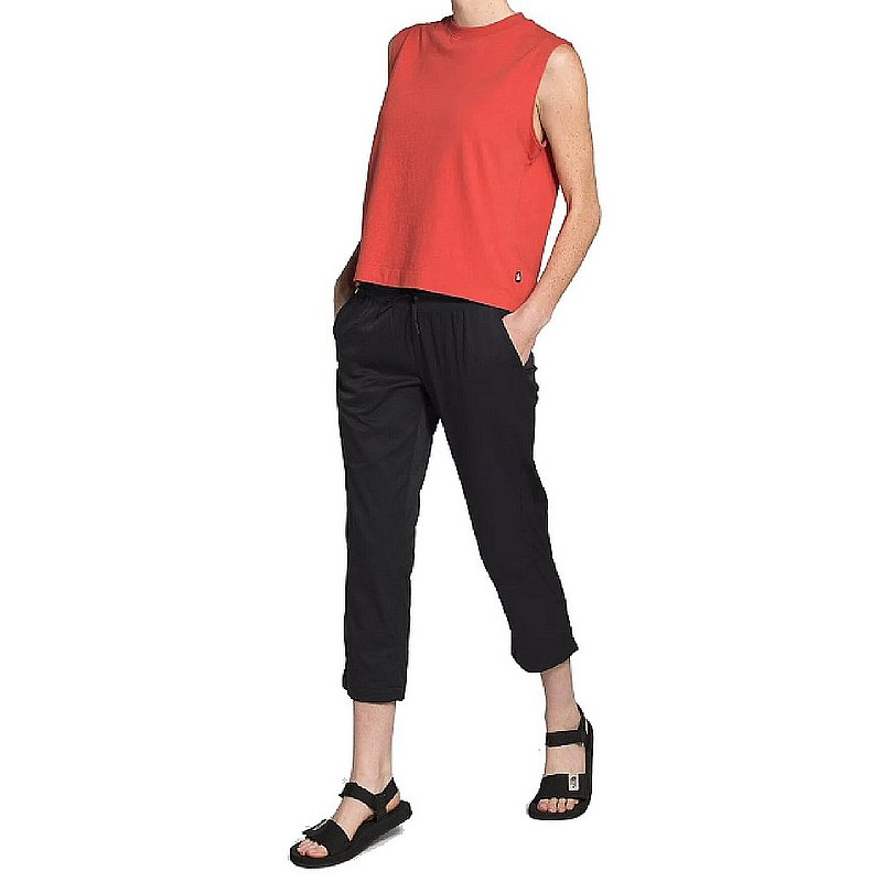 The North Face Women's Aphrodite Motion Capri Pants NF0A4AQE (The North Face)