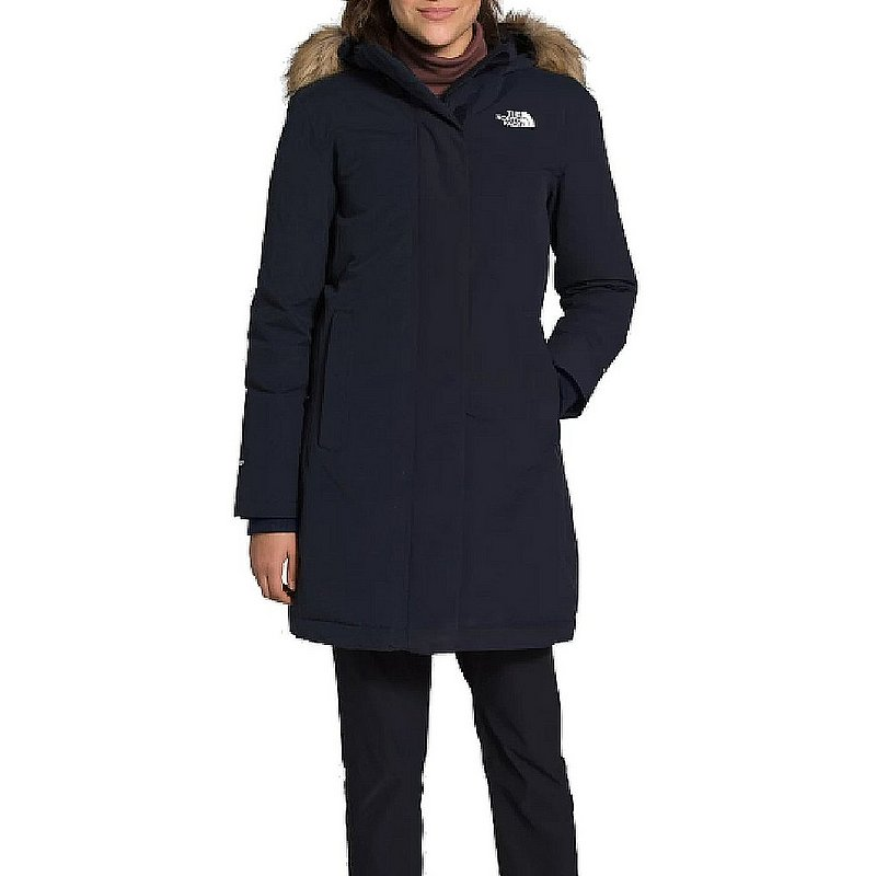 The North Face Women's Arctic Parka Jacket NF0A4R2V (The North Face)