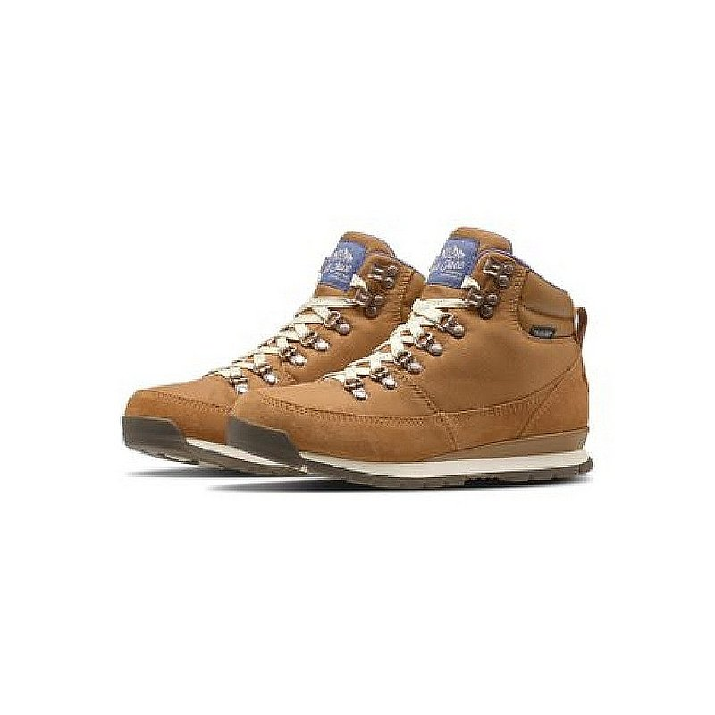The North Face Women's Back-To-Berkeley Redux Shoes NF00CLU7 (The North Face)