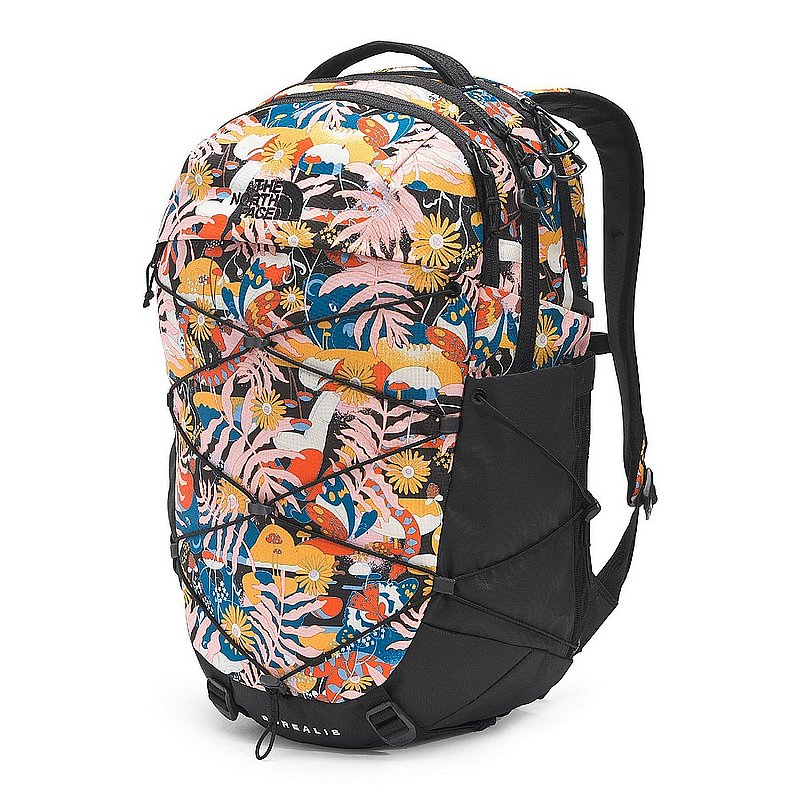 The North Face Women's Borealis Backpack NF0A52SI (The North Face)
