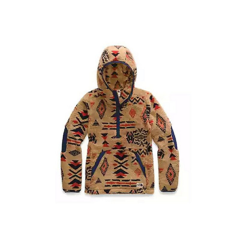 The North Face Women's Campshire Pullover Hoodie 2.0 NF0A3YS7 (The North Face)