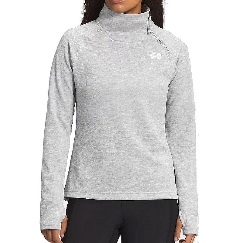 The North Face Women's Canyonlands 1/4 Zip Fleece NF0A3SRI (The North Face)