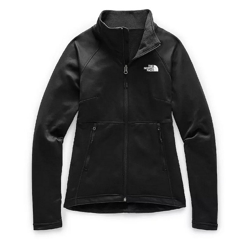 The North Face Women's Canyonlands Full-Zip Fleece NF0A3SRH (The North Face)