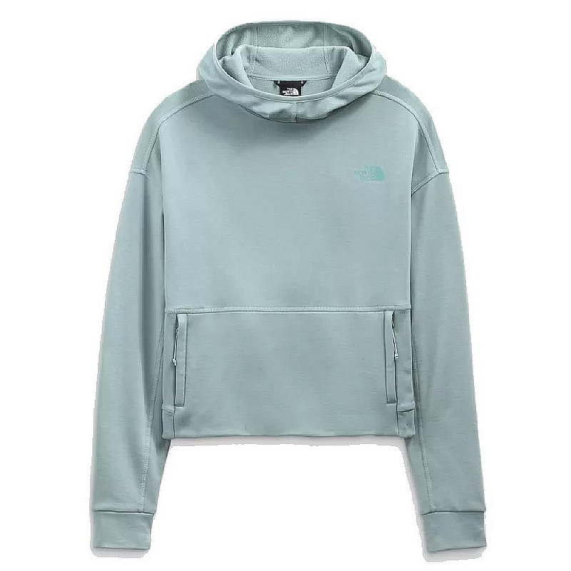 The North Face Women�s Canyonlands Pullover Crop Sweatshirt NF0A5GC9 (The North Face)