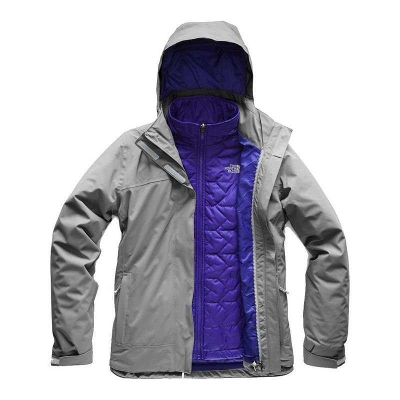 065ce04545 The North Face Women s Carto Triclimate Jacket NF0A2VHB (The North Face)