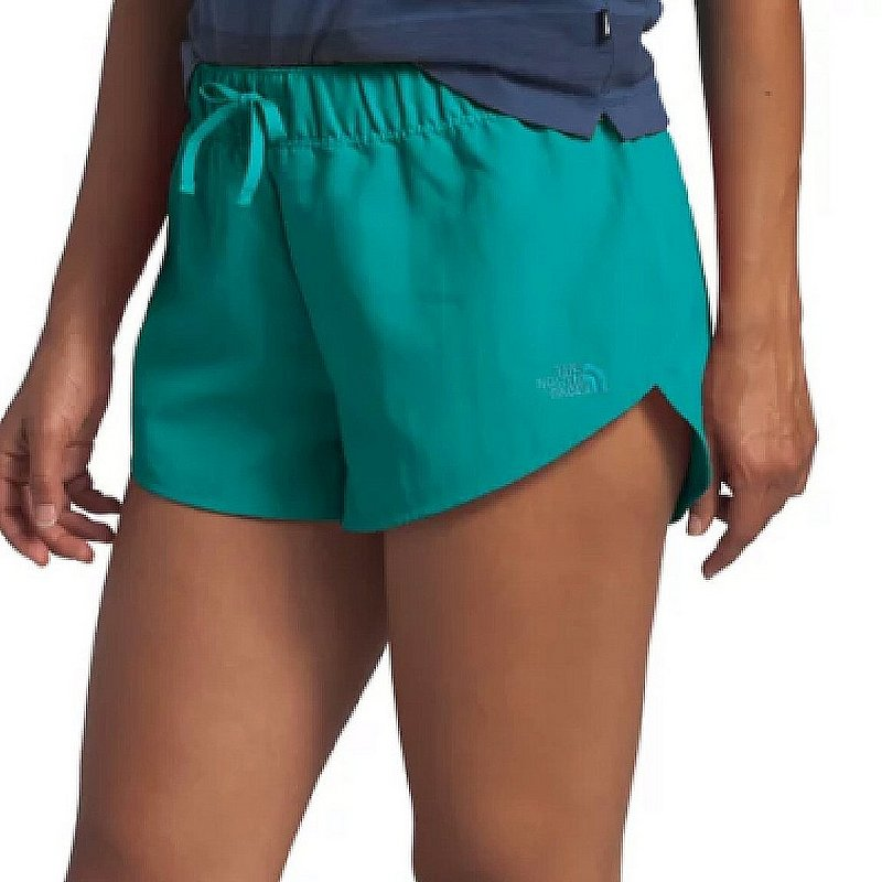 The North Face Women's Class V Mini Shorts NF0A3XG5 (The North Face)