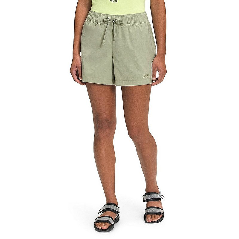 The North Face Women's Class V Shorts NF0A5A61 (The North Face)