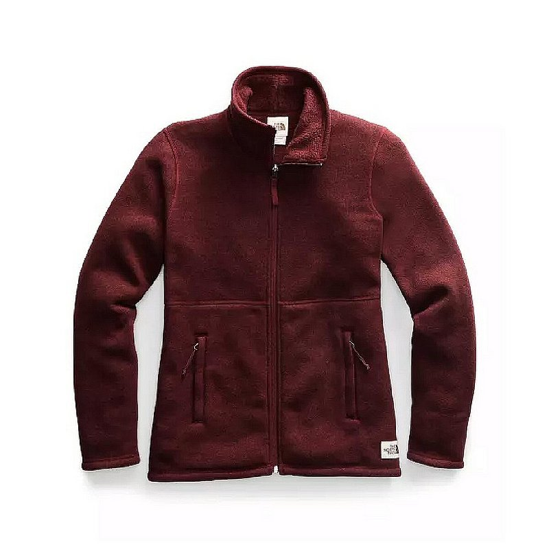The North Face Women's Crescent Full Zip Jacket NF0A3YTE (The North Face)