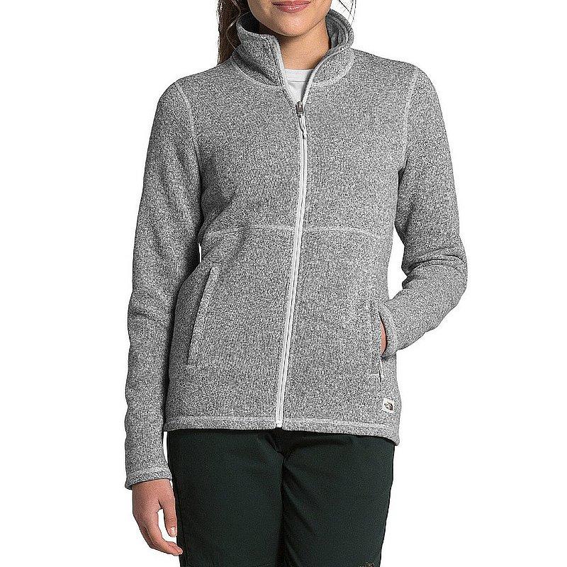 Women's Crescent Full Zip Jacket