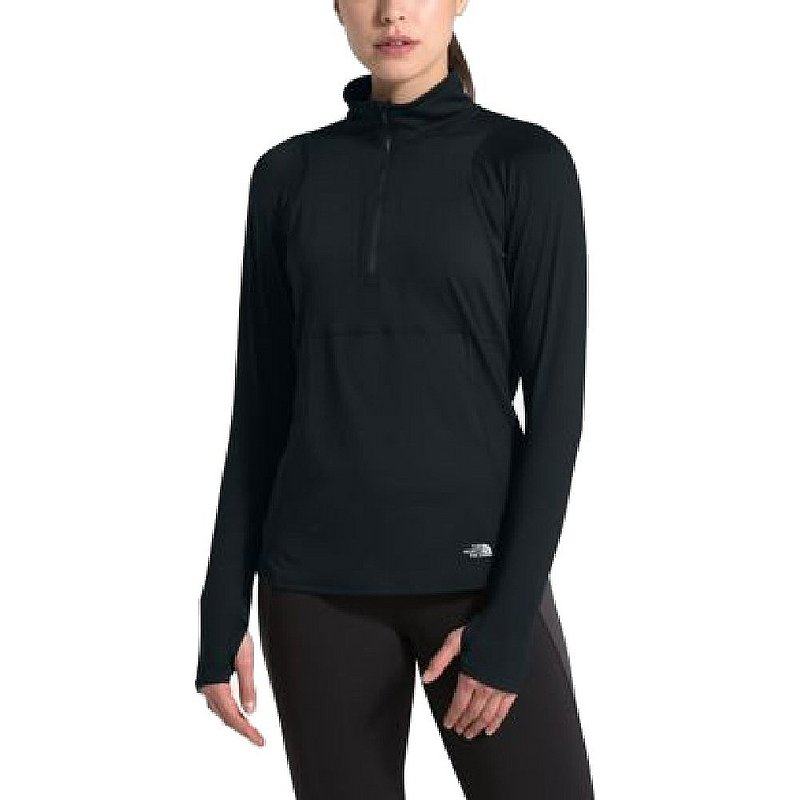 The North Face Women's Essential 1/2 Zip Pullover NF0A3YXL (The North Face)
