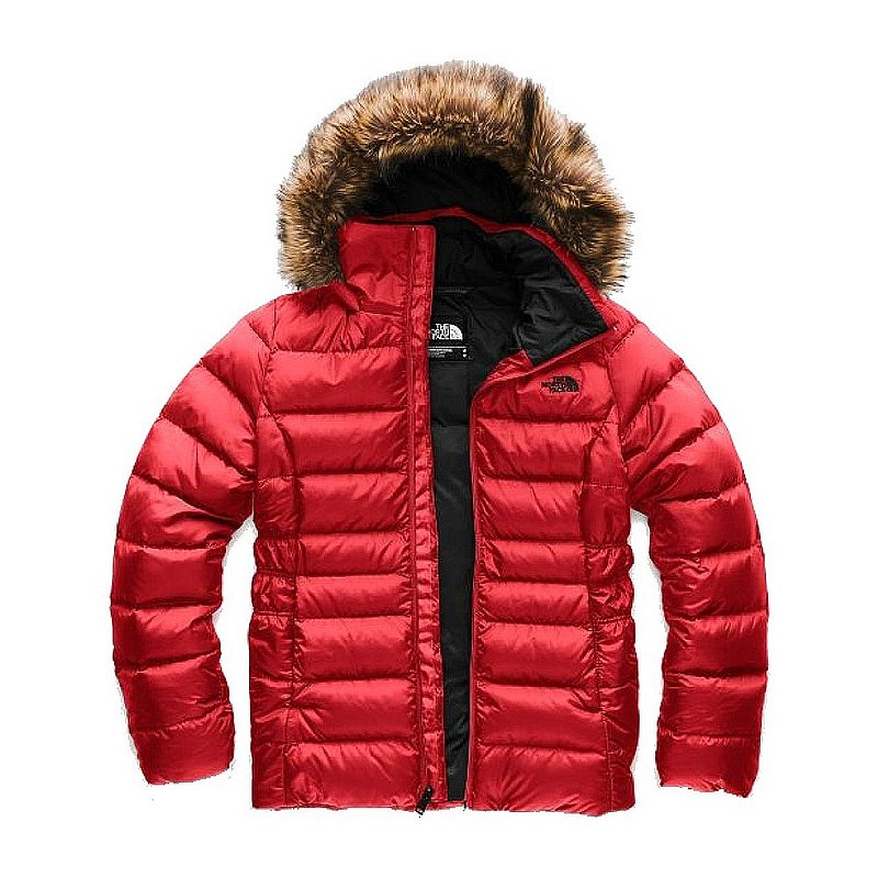 d7cbc8a2f76 The North Face Women s Gotham Jacket II NF0A35BW (The North Face)