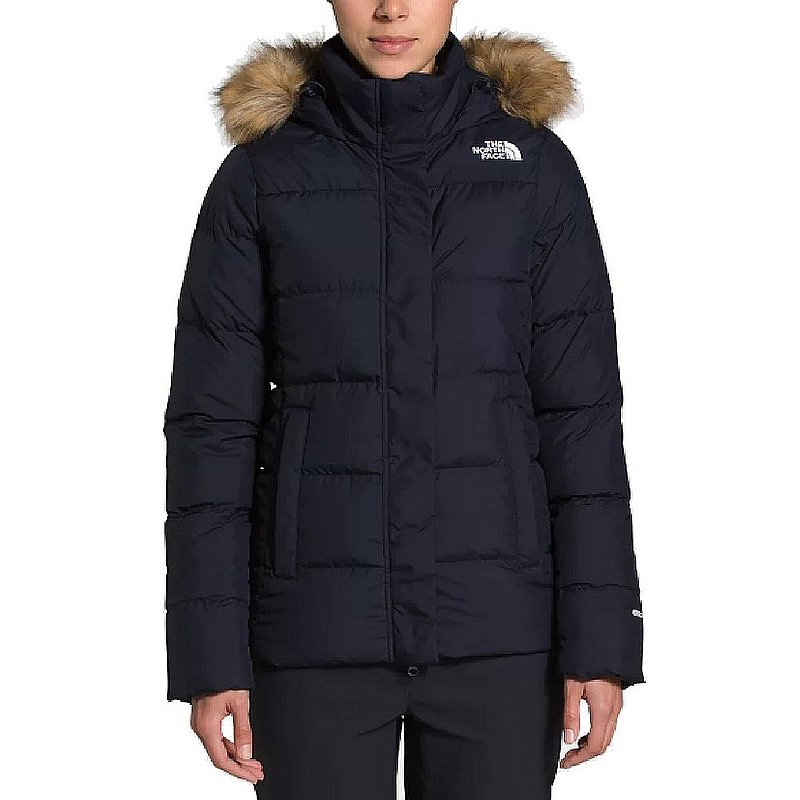 The North Face Women's Gotham Jacket NF0A4R33 (The North Face)