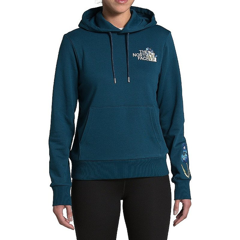 The North Face Women's Himalayan Bottle Source Hoodie NF0A473S (The North Face)