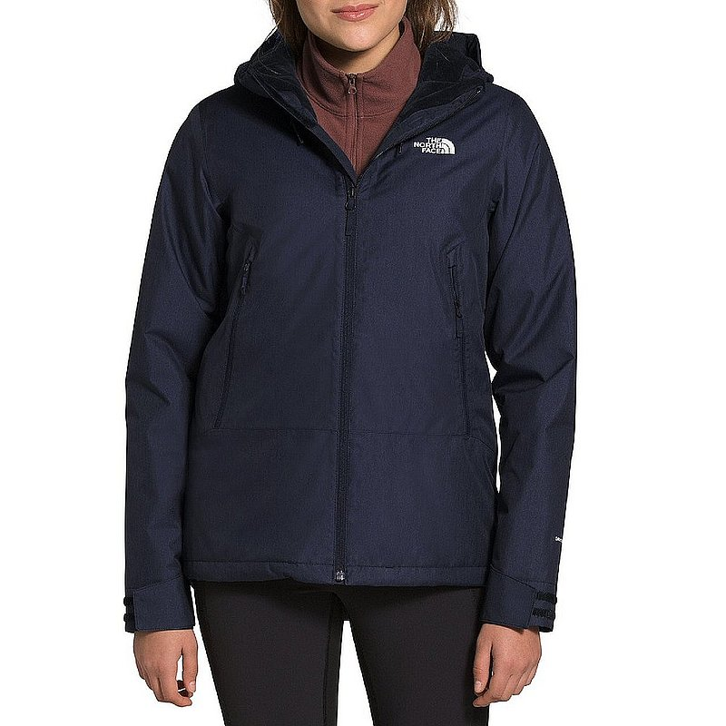 The North Face Women's Inlux Insulated Jacket NF0A3Y4O (The North Face)