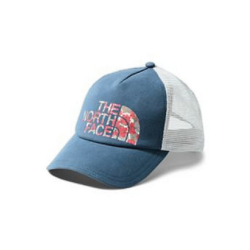 The North Face Women's Low Pro Trucker Hat NF0A359Q (The North Face)