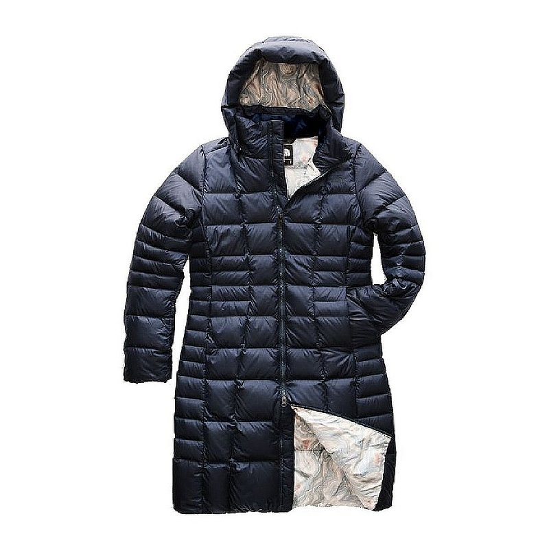 9c6039cfc9 The North Face Women s Metropolis Parka II Jacket NF0A2TAN (The North Face)