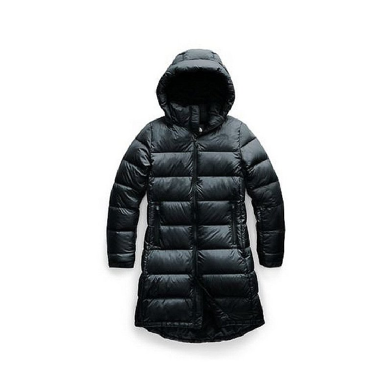 The North Face Women's Metropolis Parka III Jacket NF0A3XE3 (The North Face)