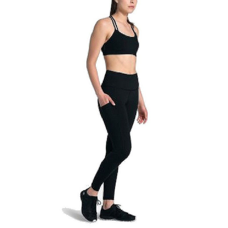 The North Face Women's Motivation High Rise Pocket 7/8 Tights NF0A3X3X (The North Face)