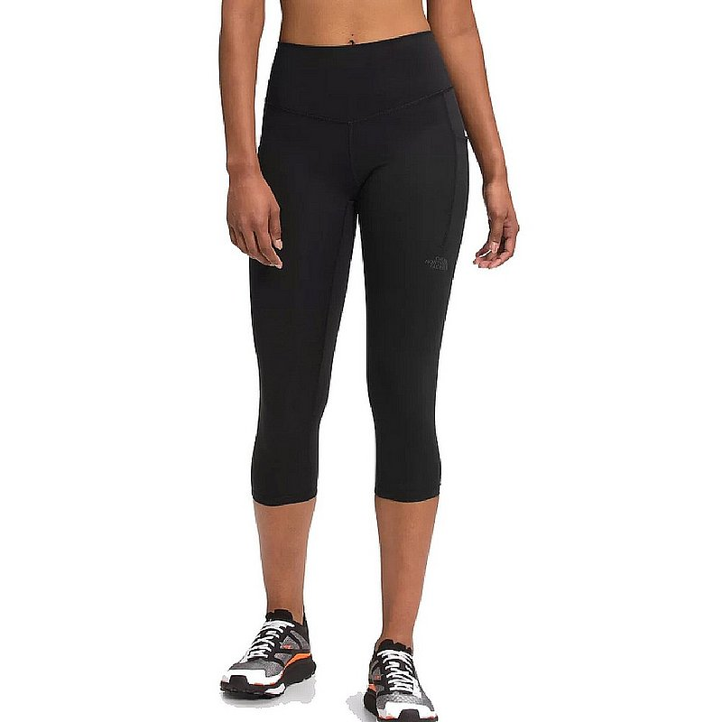 The North Face Women's Motivation High-Rise Pocket Crop Tights NF0A539B (The North Face)