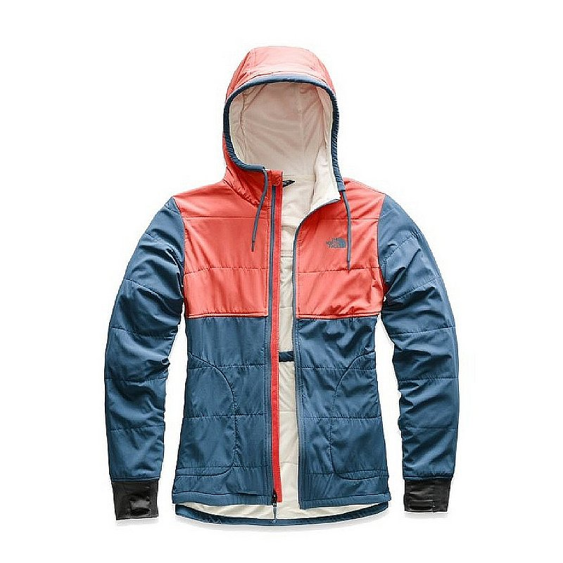 The North Face Women s Mountain Sweatshirt Full Zip Jacket NF0A3SV1 (The  North Face) f23915c290
