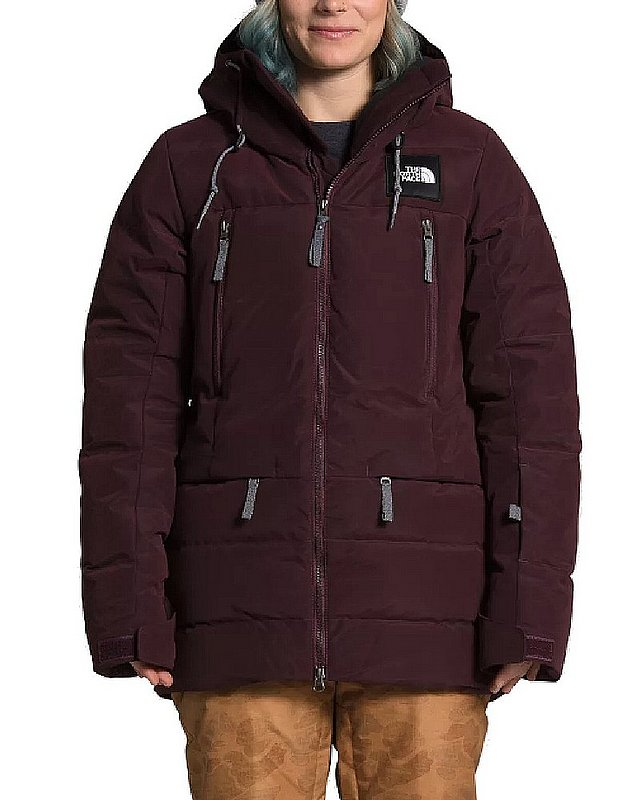 The North Face Women's Pallie Down Jacket NF0A3M17 (The North Face)