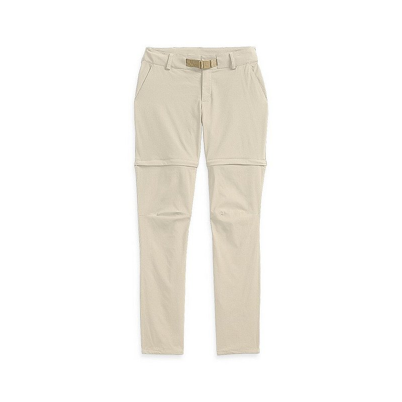 Women's Paramount Convertible Mid-Rise Pants
