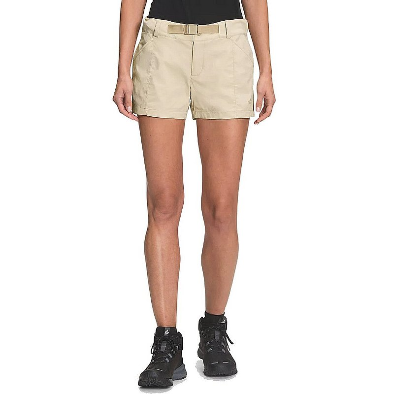 The North Face Women's Paramount Shorts NF0A4APC (The North Face)