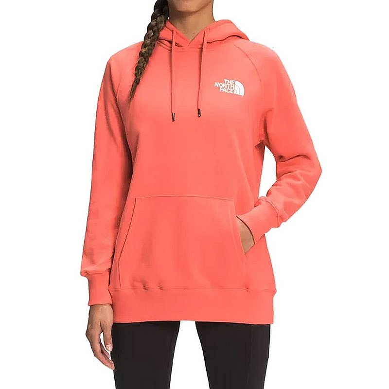 The North Face Women's Parks Pullover Hoodie NF0A7QNR (The North Face)