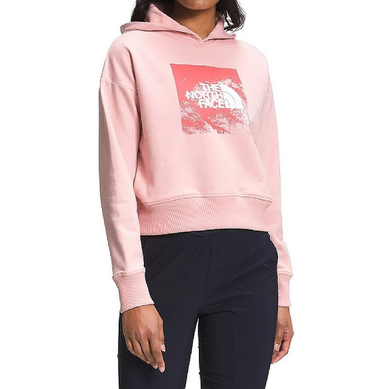 The North Face Women's Play Hoodie NF0A5IWQ (The North Face)