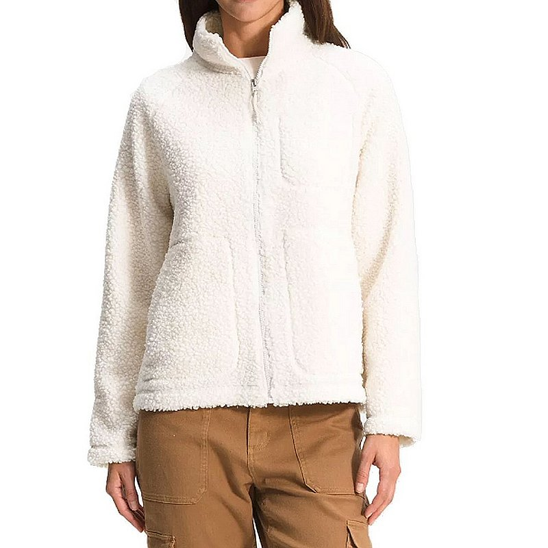 The North Face Women's Ridge Fleece Full Zip NF0A5AA9 (The North Face)