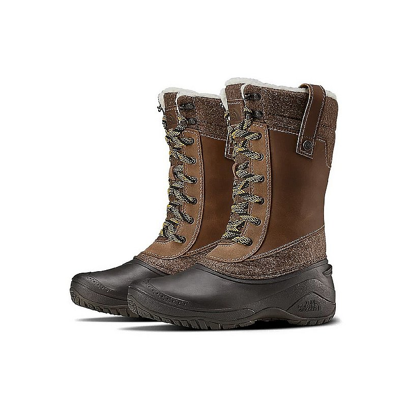 The North Face Women's Shellista III Mid Boots NF0A3MKR (The North Face)