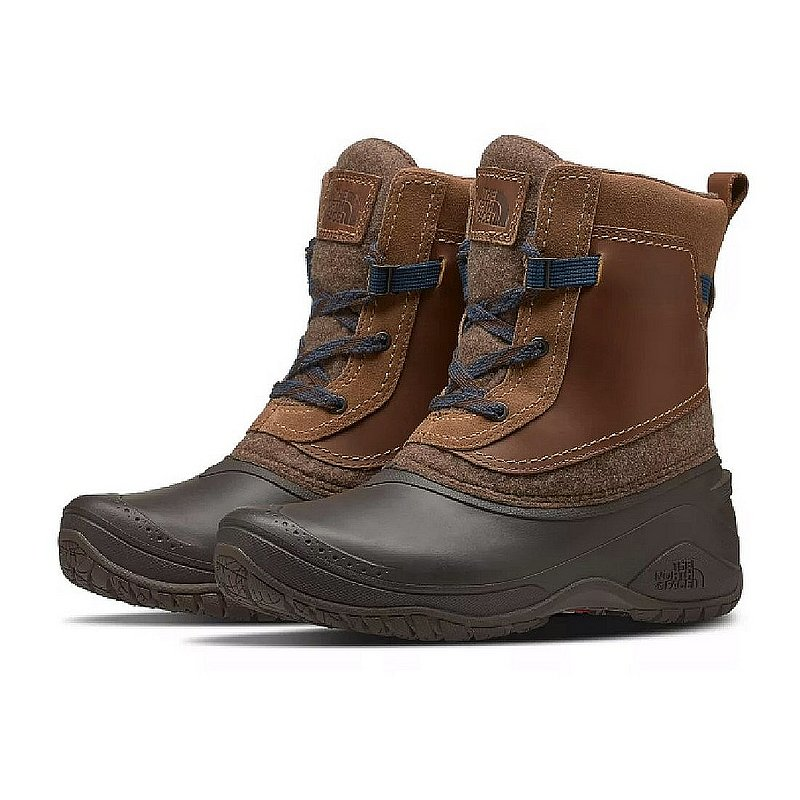 The North Face Women's Shellista III Shorty Boots NF0A3MLO (The North Face)