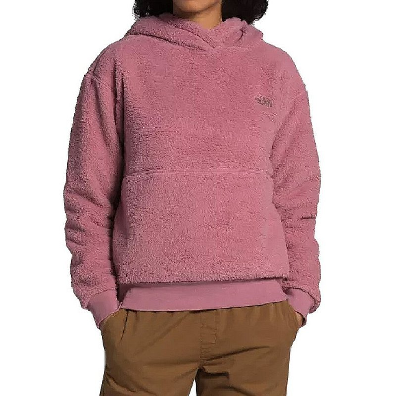 The North Face Women's Sherpa Pullover Hoodie NF0A4QO1 (The North Face)